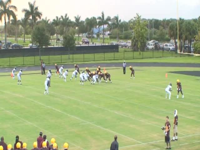 Royal Palm Beach High School Hudl