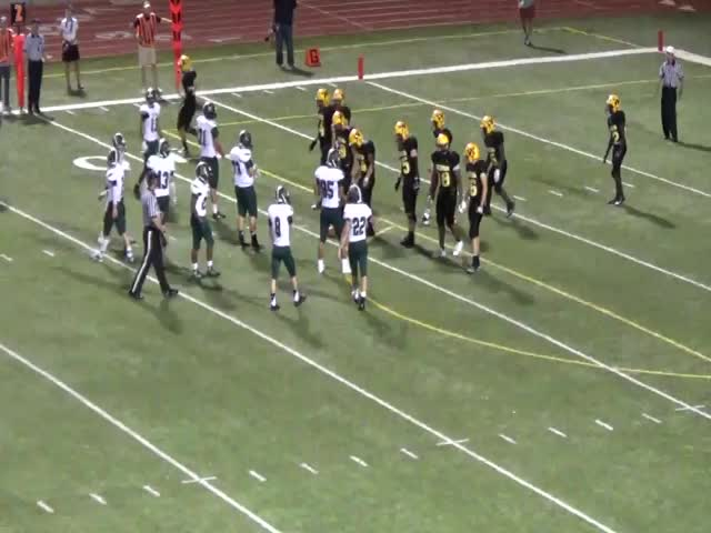 vs. Lawrence Free State