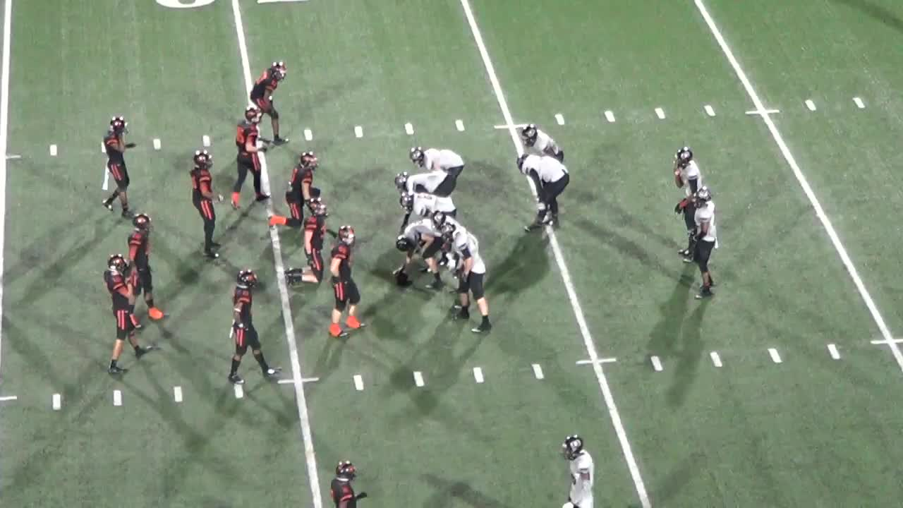 Vs Mexia High School Devin Smith Highlights Hudl