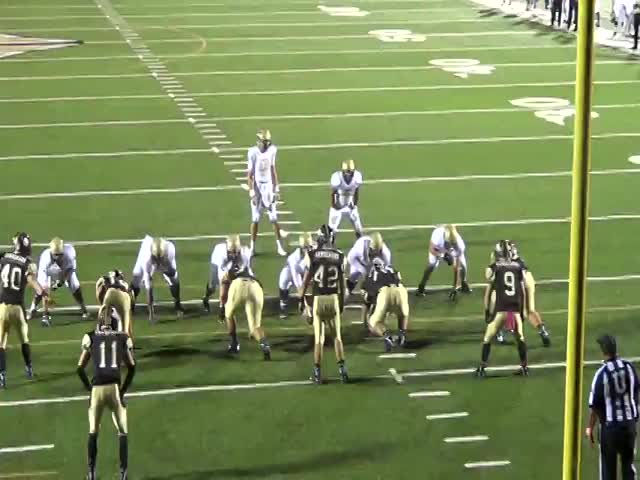 vs. Calhoun High School - CeeDee Lamb highlights - Hudl
