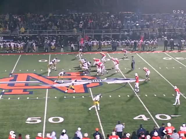 Colquitt County High School vs. North Cobb High - Sihiem ...