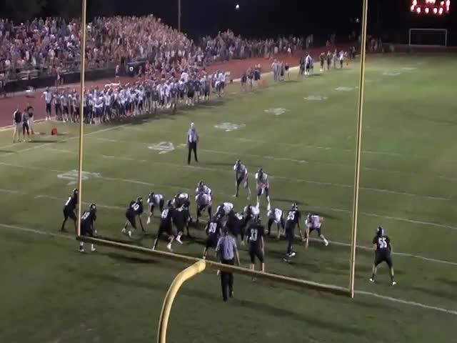 vs. Eureka High School