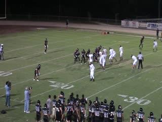 vs. Pioneer High School