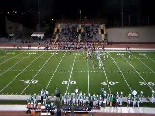 vs. Valley High School