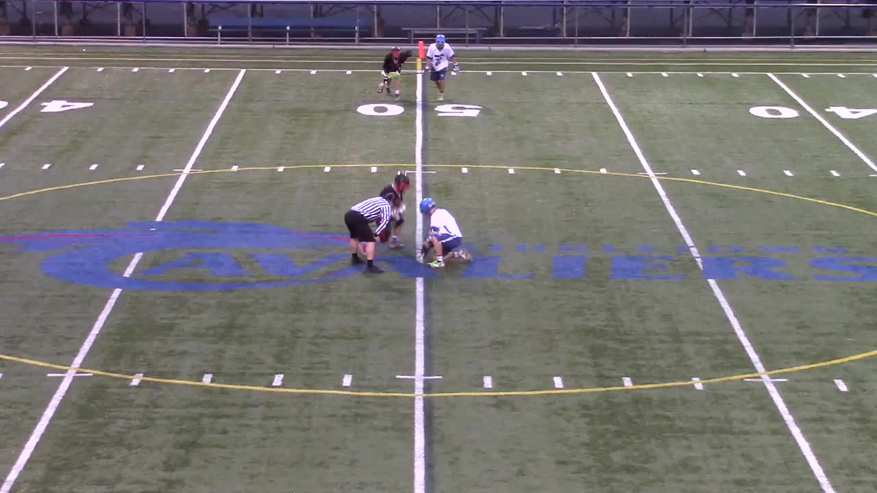 Middletown high school vs william penn high school matt davis