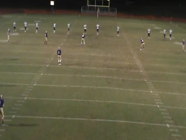 vs. Montgomery High