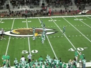 vs. Calhoun High School