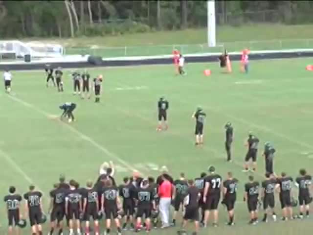 Weeki Wachee High School Football Weeki Wachee High