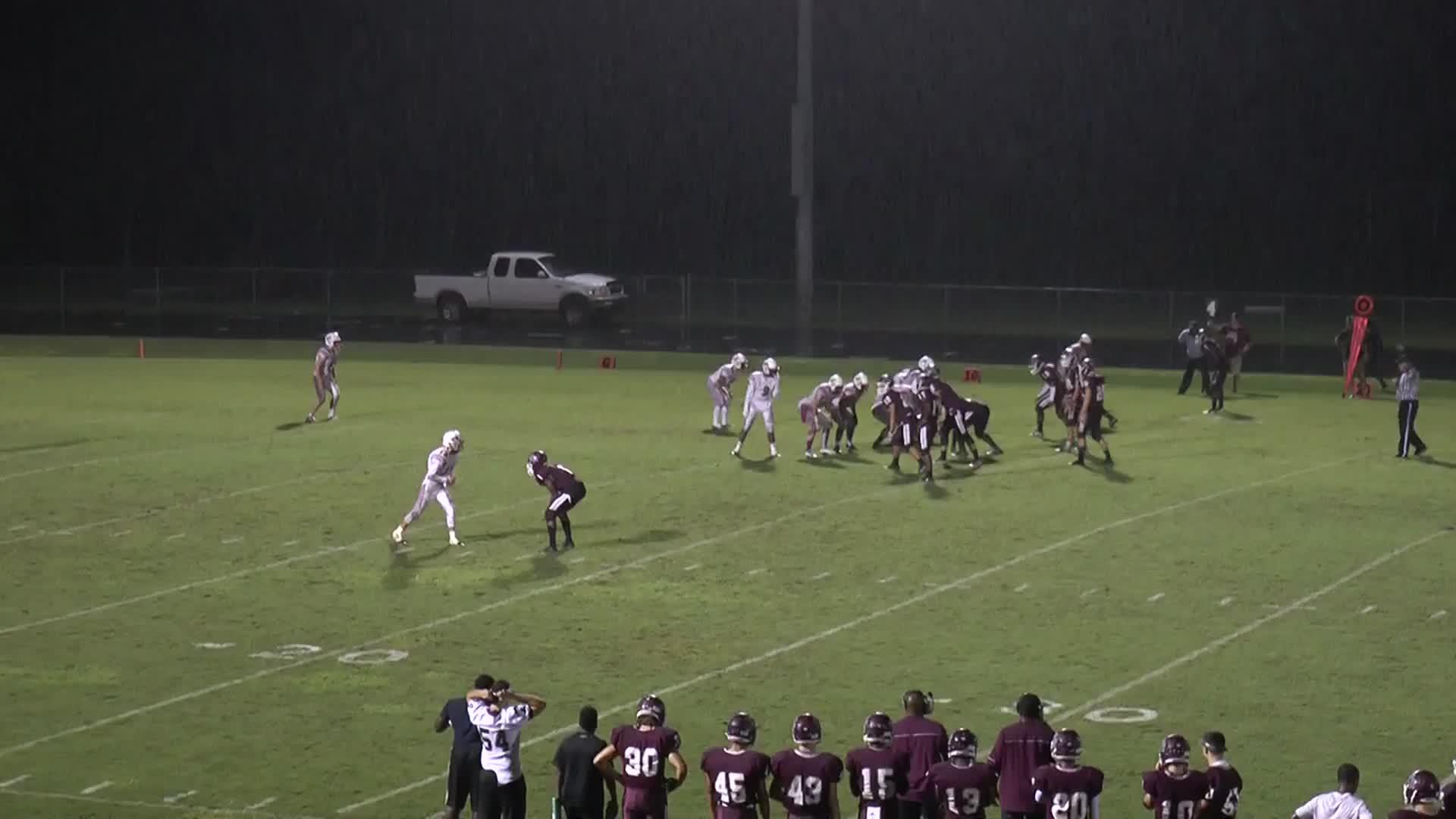 Wiregrass Ranch High School - Noah Tenney highlights - Hudl