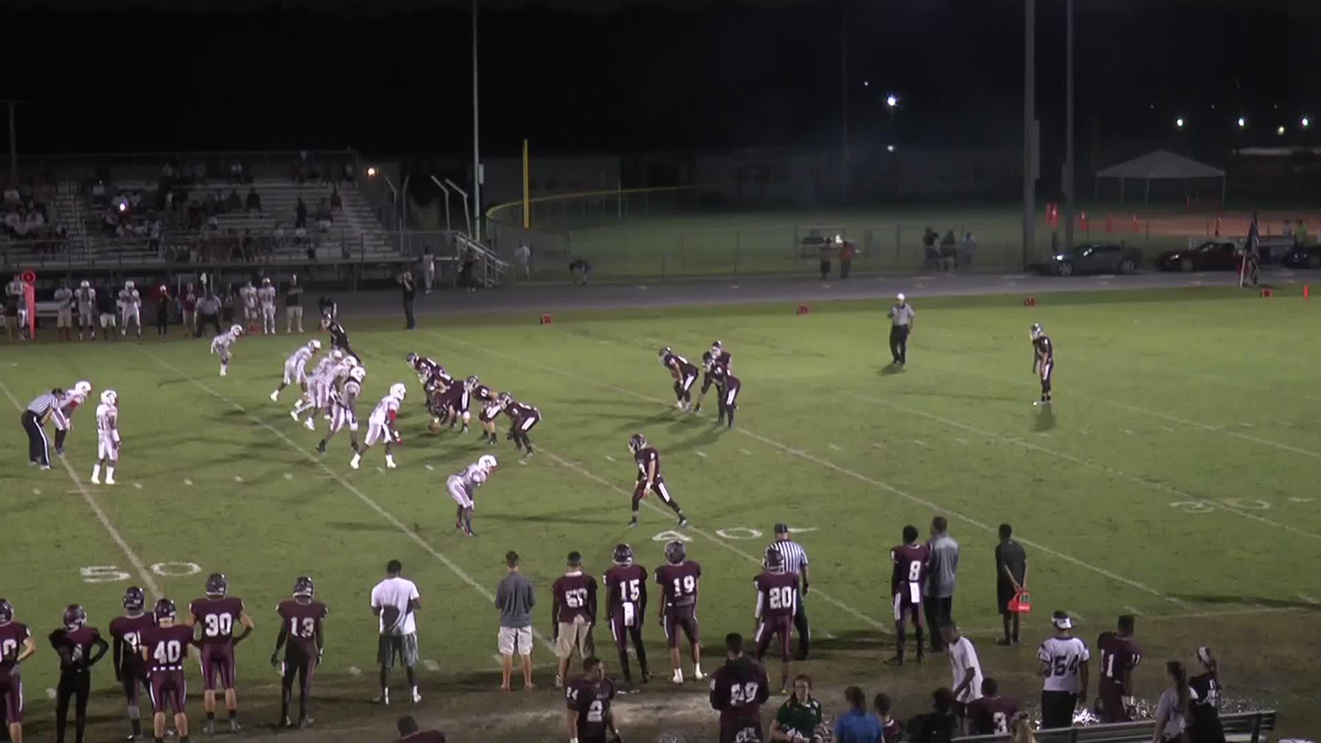 Wiregrass Ranch High School - Brendan Abel highlights - Hudl