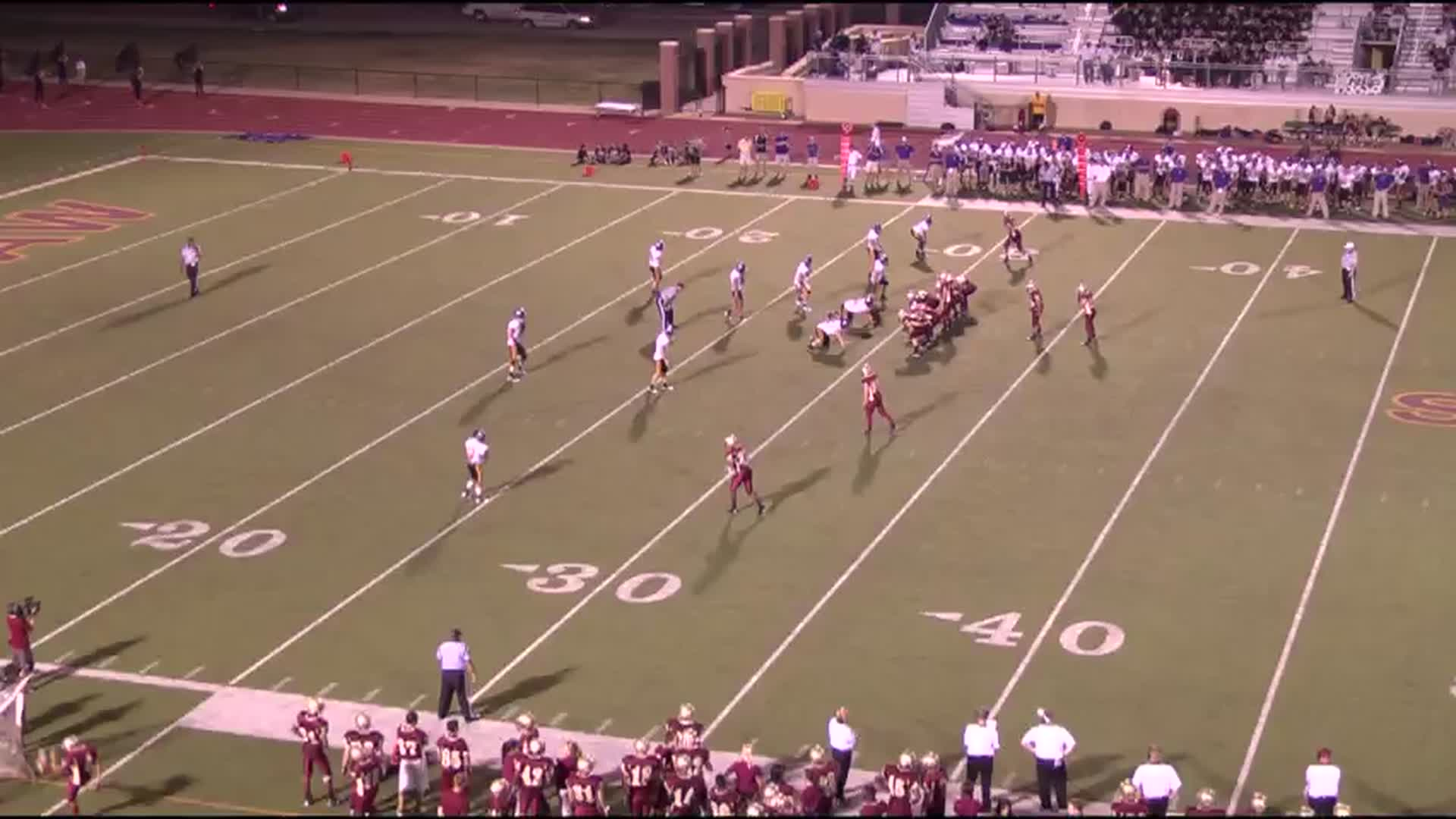 Vs Granbury Wylie Reinhardt Highlights Hudl