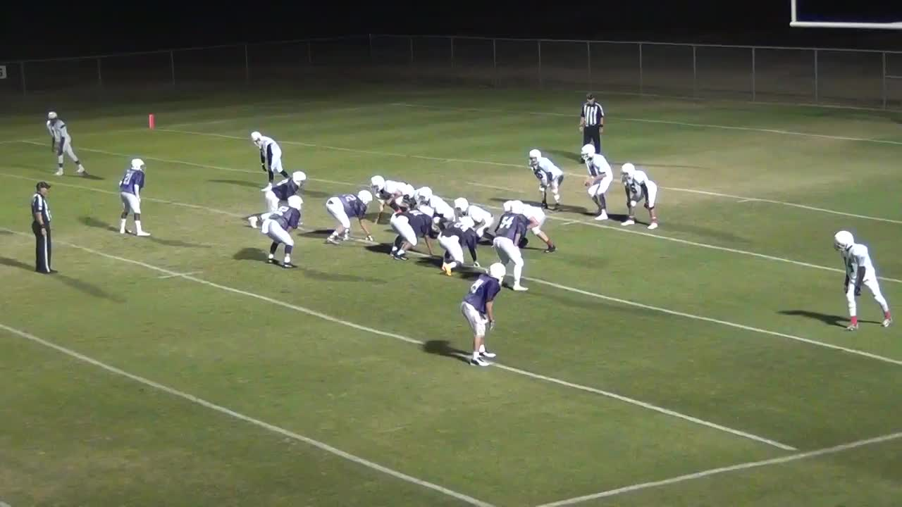 McMillen - Plano East High School - Plano, Texas - Football