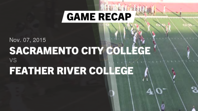 Sacramento City College Football Stadium