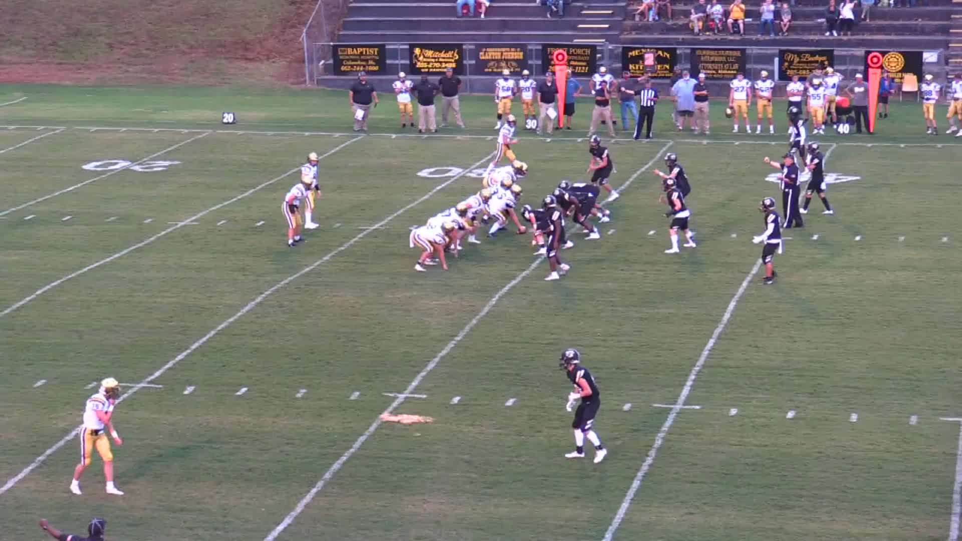 "Phil Campbell HS Football Video ""Phil Campbell football ..."